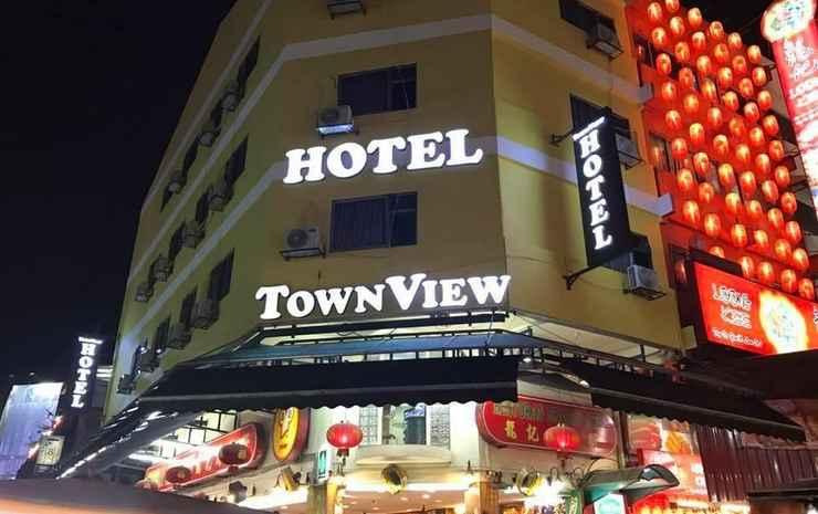 Town View Hotel Kuala Lumpur -