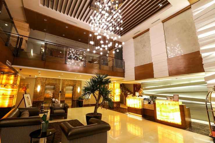 LOBBY Armada Hotel Manila