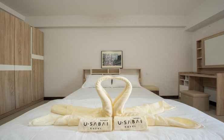 U Sabai Hotel Bangkok - Standard Room