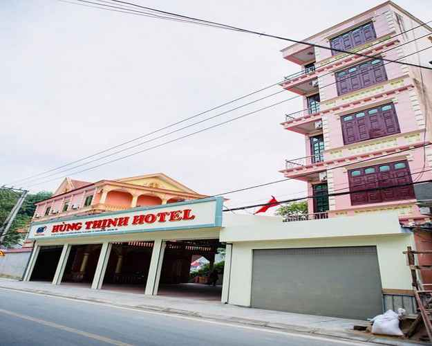 ENTERTAINMENT_FACILITY Hung Thinh Hotel Cao Bang