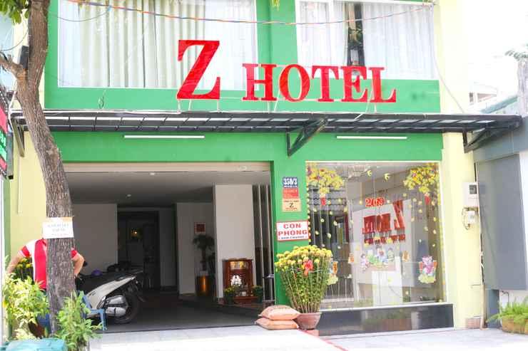 EXTERIOR_BUILDING Z Hotel Sai Gon