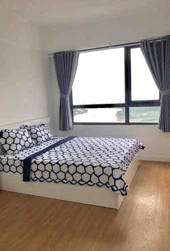 BEDROOM MRT Apartment in Masteri Thao Dien