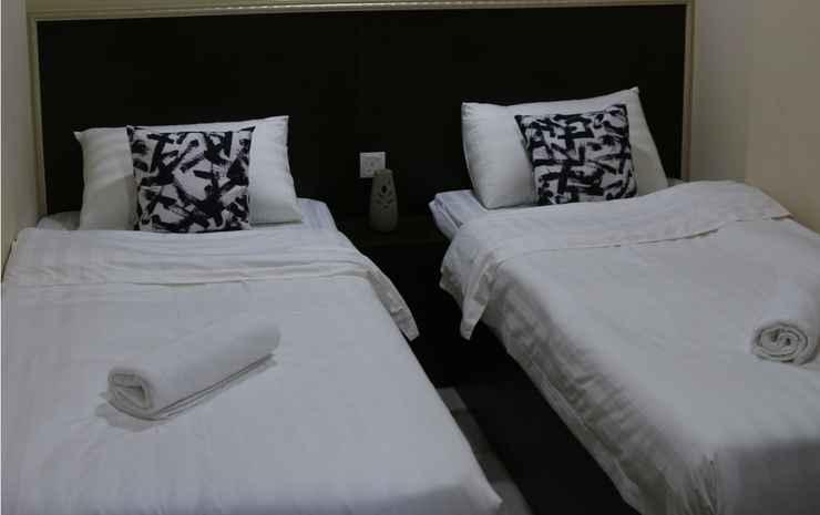 Niche Valley Hotel Kuala Lumpur - Kamar Twin Deluks