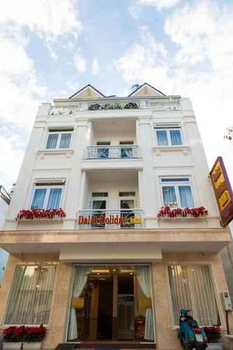 EXTERIOR_BUILDING Dalat Holiday Hotel