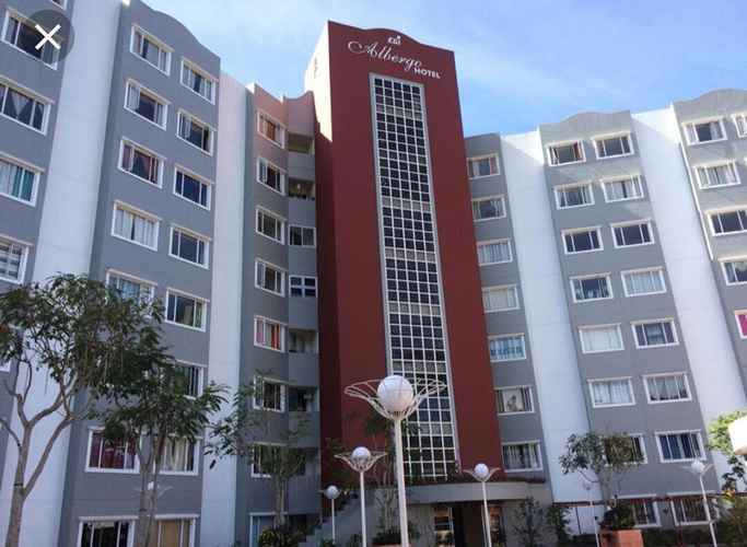 EXTERIOR_BUILDING Baguio City Condominium