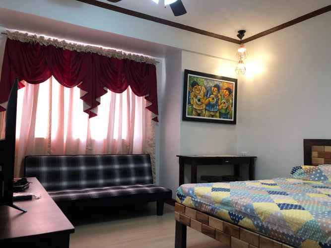 BEDROOM Baguio City Condominium