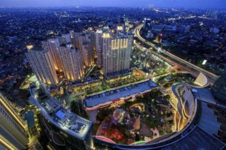 LOBBY Hotel Sukarami