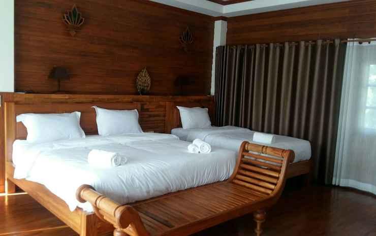 Baan Pondchanok Hotel Chiang Mai - Family Triple Room