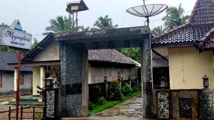 EXTERIOR_BUILDING Mayangkara Homestay
