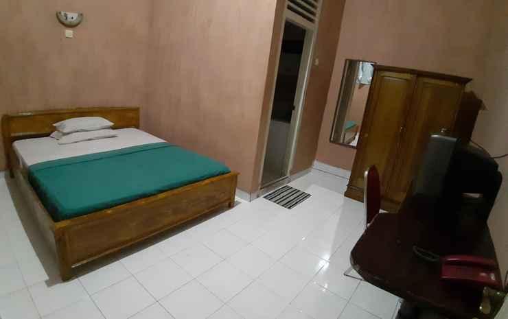 Hotel Syailendra Palembang - Standard Room  AC (Pasangan Perlu Bukti Nikah)