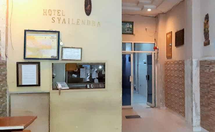 LOBBY Hotel Syailendra