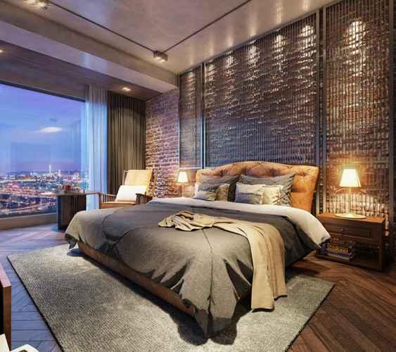 BEDROOM The Marron Hotel