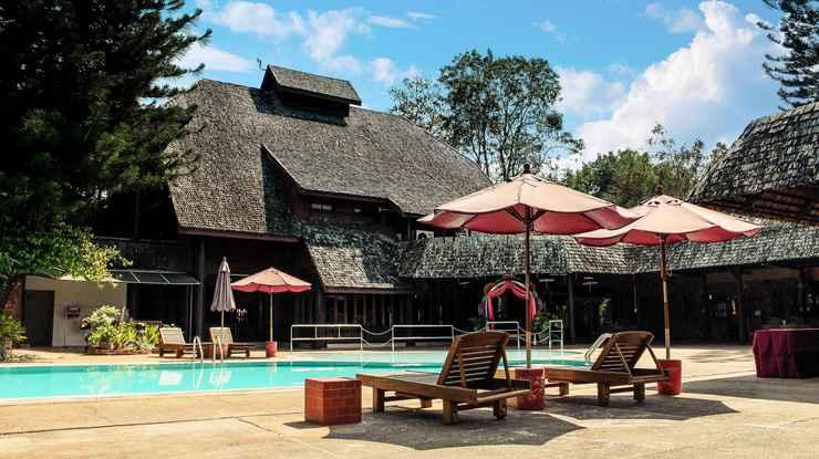 SWIMMING_POOL Royal Ping Garden & Resort