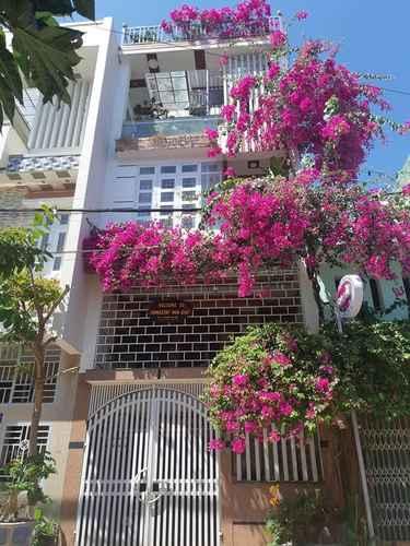 EXTERIOR_BUILDING Hoa Giay Quy Nhon Homestay