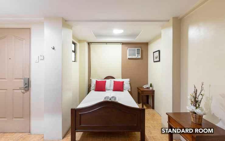 Korner Apartelle Quezon City