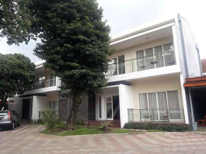 EXTERIOR_BUILDING Heritage Hotel Boyolali