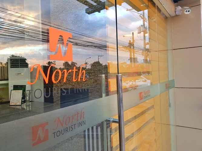 EXTERIOR_BUILDING North Tourist Inn