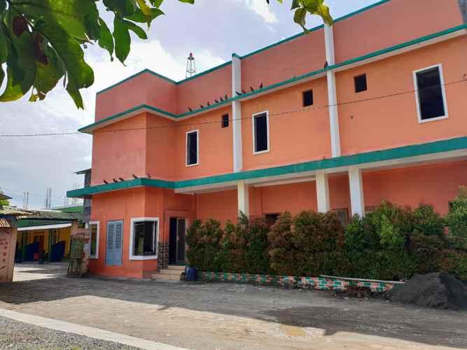 EXTERIOR_BUILDING Hotel Bintang Flores