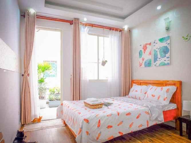 BEDROOM SuAn Balcony Studio
