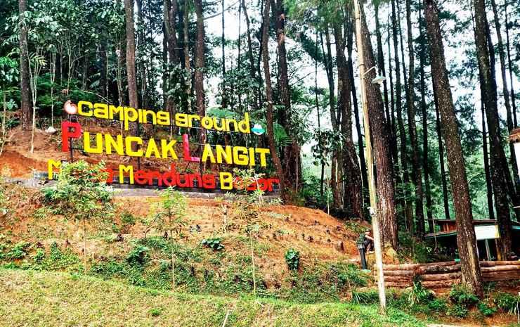 Puncak Langit Glamping By Anrha Bogor -