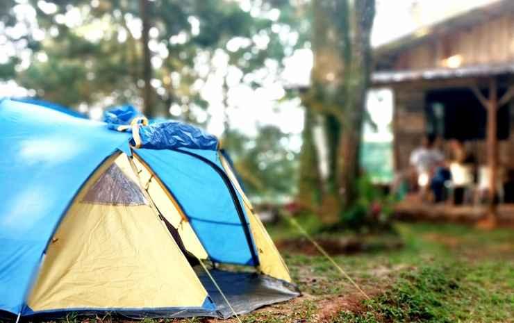 Puncak Langit Glamping By Anrha Bogor - Puncak Langit Camp