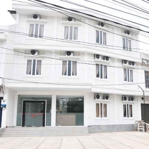 EXTERIOR_BUILDING Hotel Batang Bungo