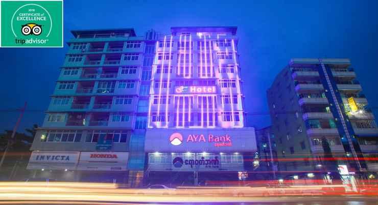 EXTERIOR_BUILDING โรงแรมเกรซ เทรชเชอร์