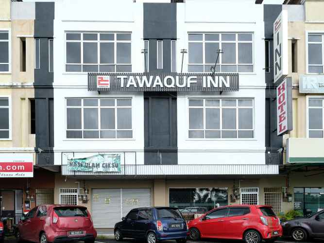 EXTERIOR_BUILDING Tawaquf Inn