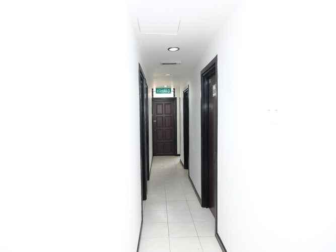 COMMON_SPACE Tawaquf Inn