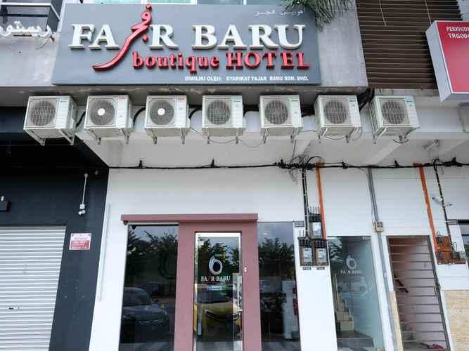 EXTERIOR_BUILDING Fajar Baru Boutique Hotel