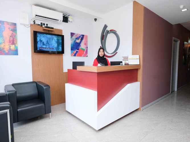 LOBBY Fajar Baru Boutique Hotel