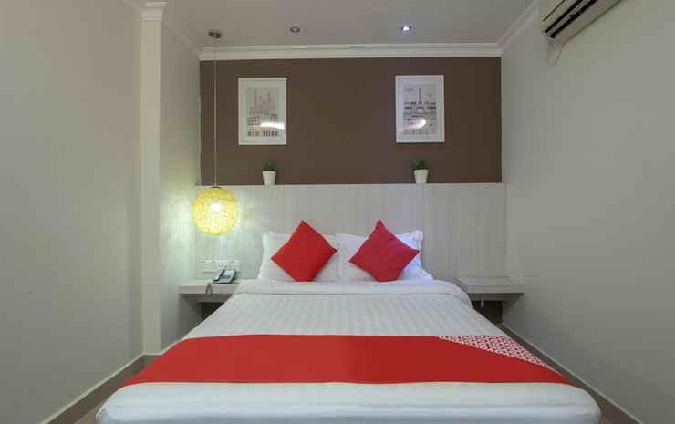 City Hotel KL Kuala Lumpur - Standard Double