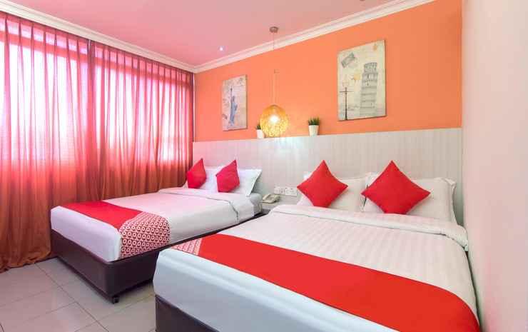 City Hotel KL Kuala Lumpur - Premium Suite