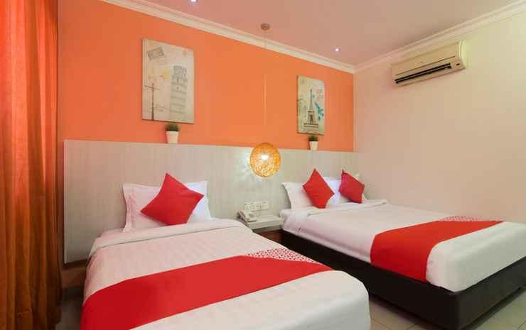City Hotel KL Kuala Lumpur - Superior Suite