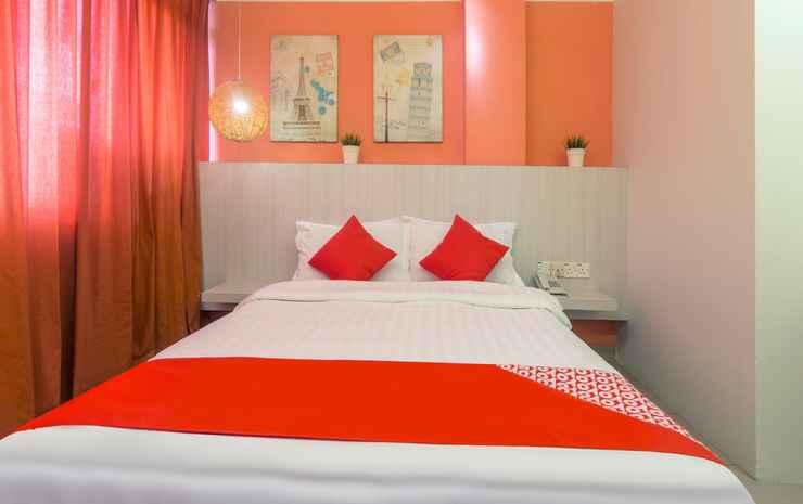 City Hotel KL Kuala Lumpur - Deluxe Suite