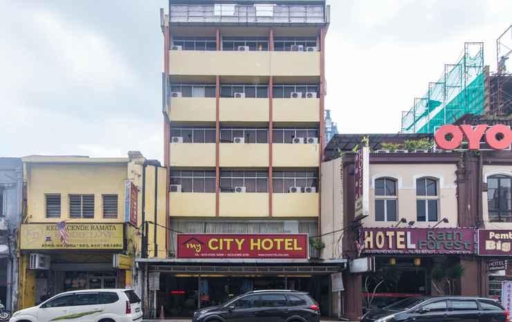 City Hotel KL Kuala Lumpur -