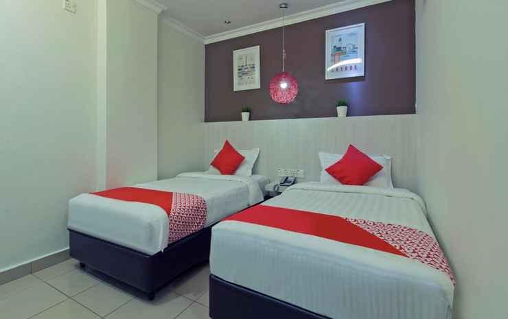 City Hotel KL Kuala Lumpur - Standard Twin