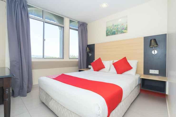 BEDROOM Citilite Hotel Kuantan