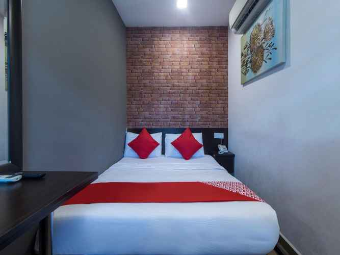 BEDROOM Hotel Sanctuary PJ