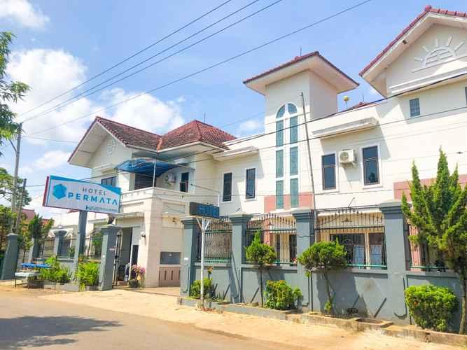 EXTERIOR_BUILDING Hotel Permata Majenang