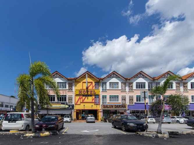 EXTERIOR_BUILDING Kuala Selangor Boutique Hotel