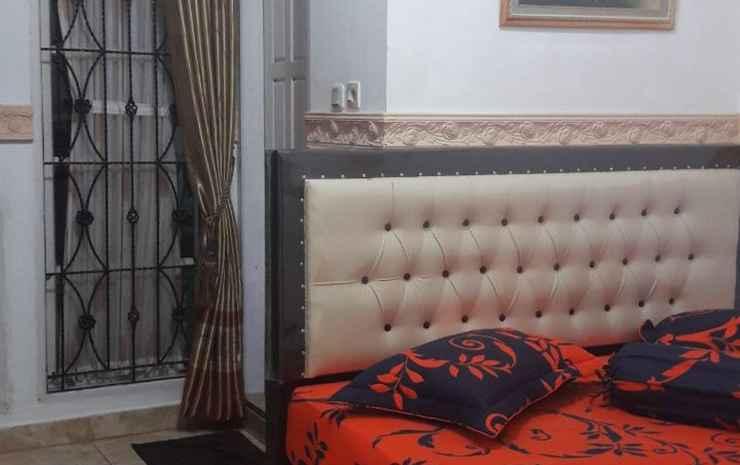 Rumah Gadang Homestay Bukittinggi - Kamar Deluxe A (Max Check-in 23.00)