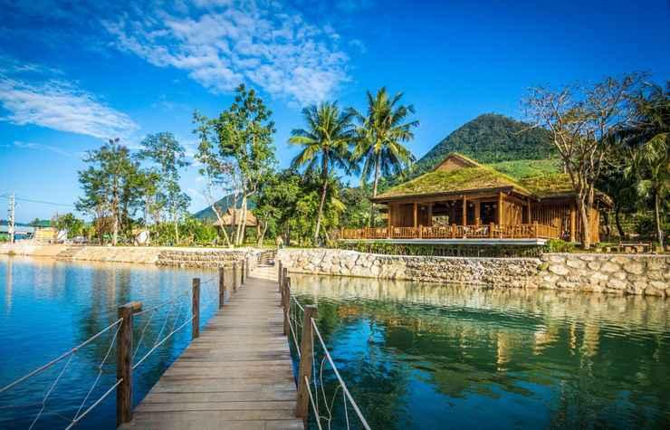 LOBBY Ba Ho Eco Beat Resort