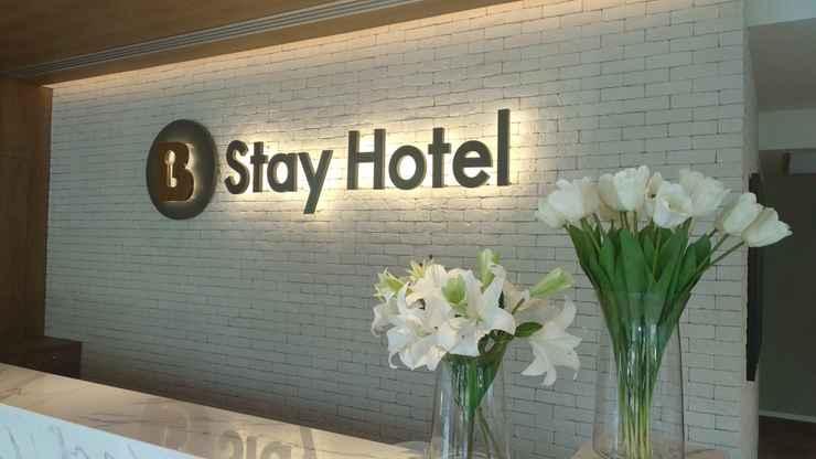LOBBY B Stay Hotel