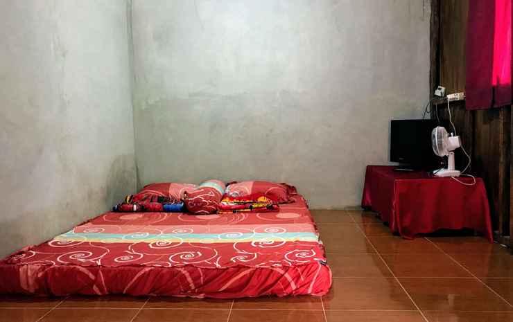 Homestay Putu Popon Yogyakarta - Double Room