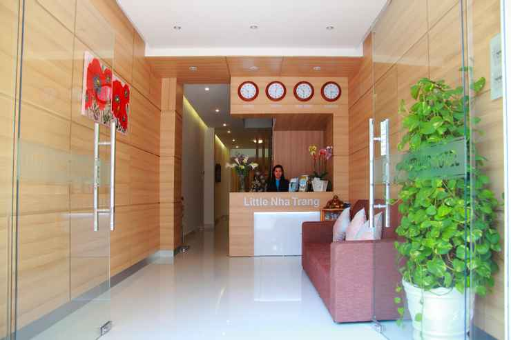 LOBBY Little Nha Trang Hotel