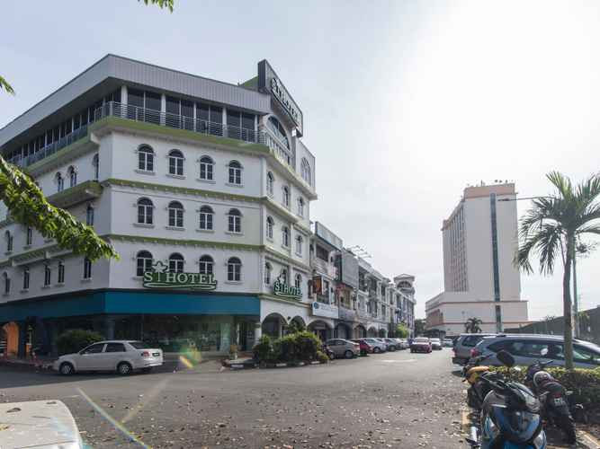 EXTERIOR_BUILDING S Hotel Penang