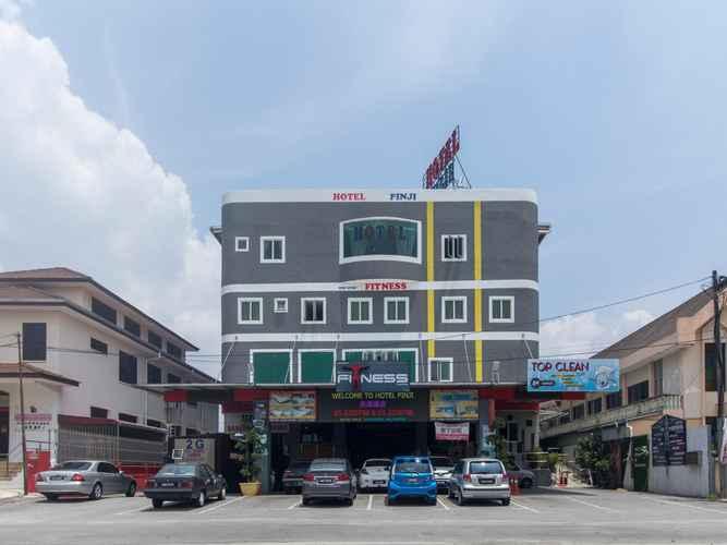 EXTERIOR_BUILDING Hotel Pinji