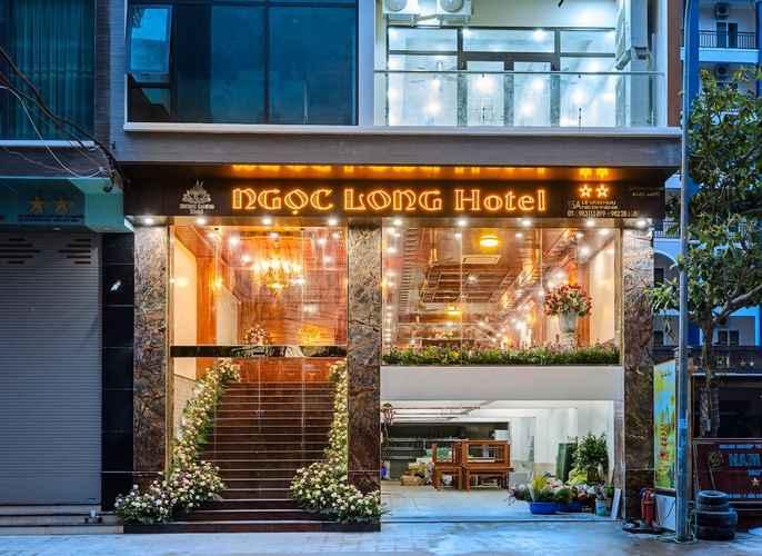 EXTERIOR_BUILDING Ngoc Long Sam Son Hotel