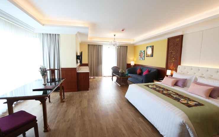Empress Premier Hotel Chiang Mai Chiang Mai - Studio Suite